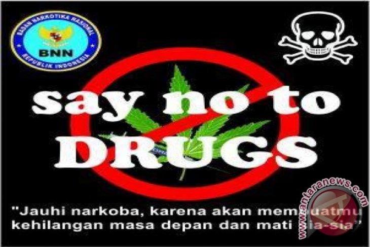 Tiga Bocah Aceh Barat Terindikasi Kecanduan Narkoba