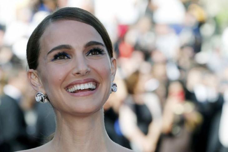 Natalie Portman tolak acara di Israel karena tak suka penindasan di Gaza