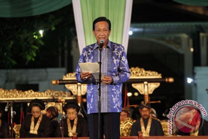Keraton Yogyakarta kembali gelar Labuhan Merapi