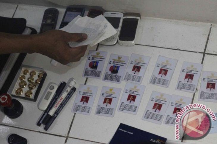 Polisi Aceh Utara tangkap intel gadungan di rumah pacarnya, sempat ngaku BNN