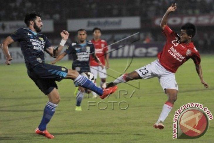 Rancangan jadwal kompetisi sepak bola di Indonesia segera tersusun
