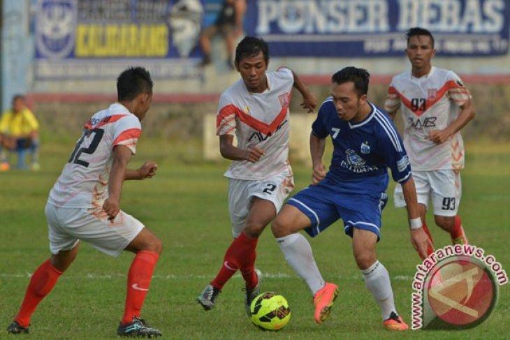 PSIS Semarang lakoni laga kandang rasa tandang