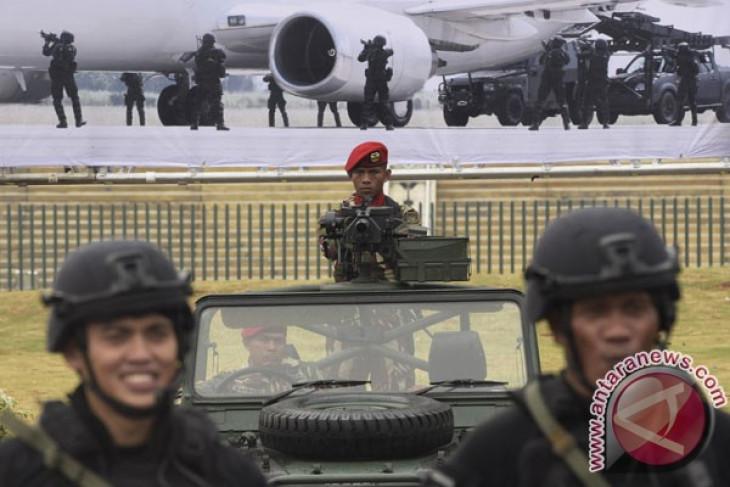 RUU Terorisme (Bagian 4): Menambah bab baru, tugas TNI