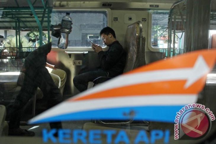KA Jayabaya Jakarta-Malang jadi 12 jam