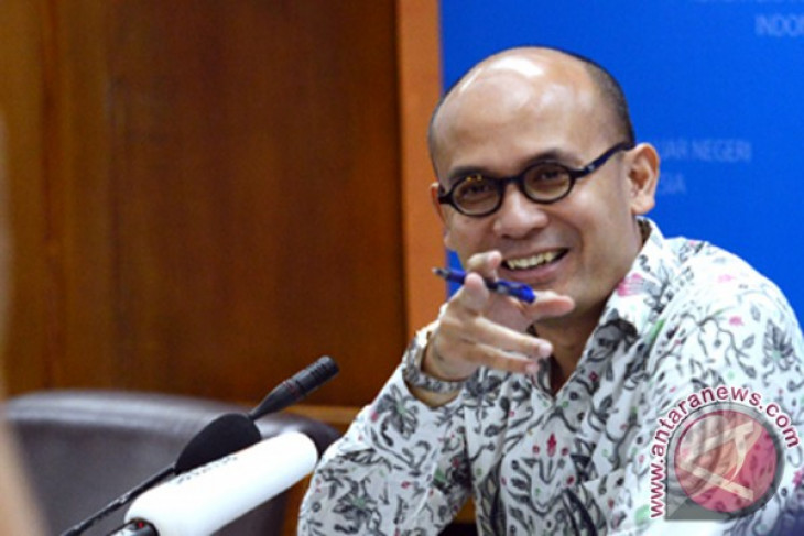 Indonesia dorong dialog-rekonsiliasi empat negara dengan Qatar