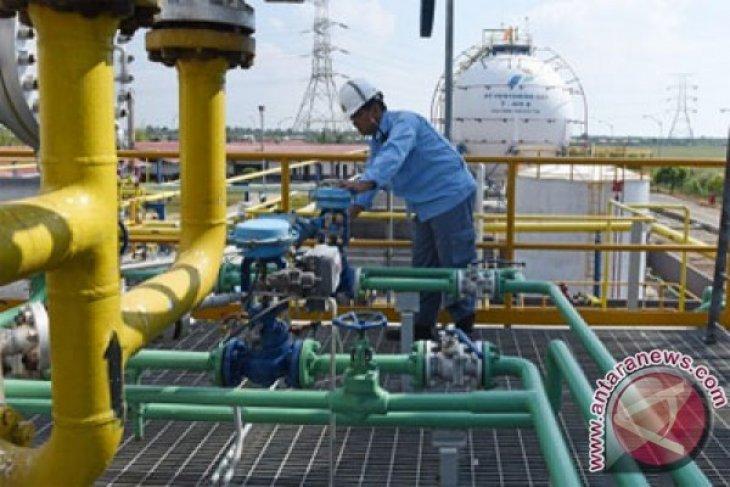 SKK Migas antisipasi berkurangnya serapan pembeli gas bumi