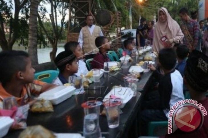 Festival Kampung Ramadhan