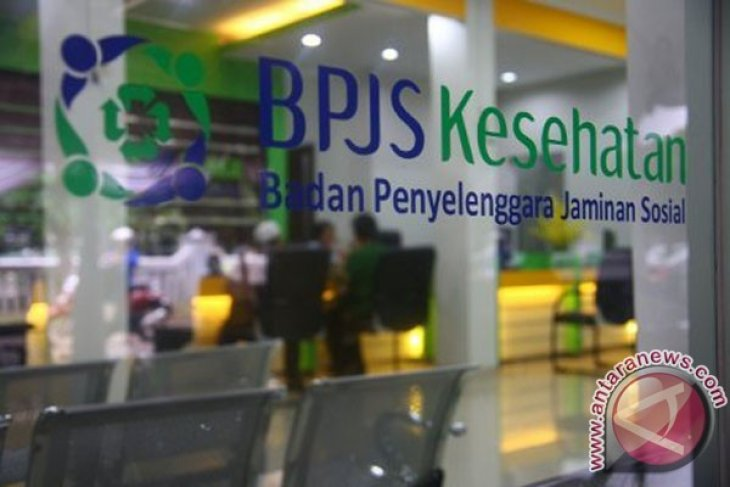 66.000 peserta BPJS di Bengkulu menunggak iuran