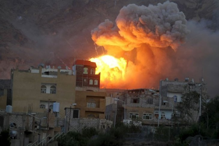 Situasi di Yaman