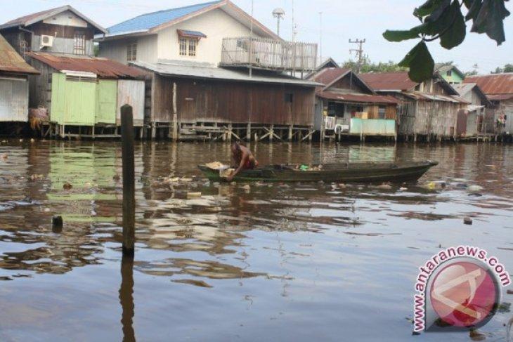 DPRD : Kalsel sampaikan pencemaran sungai ke Kementerian LHK