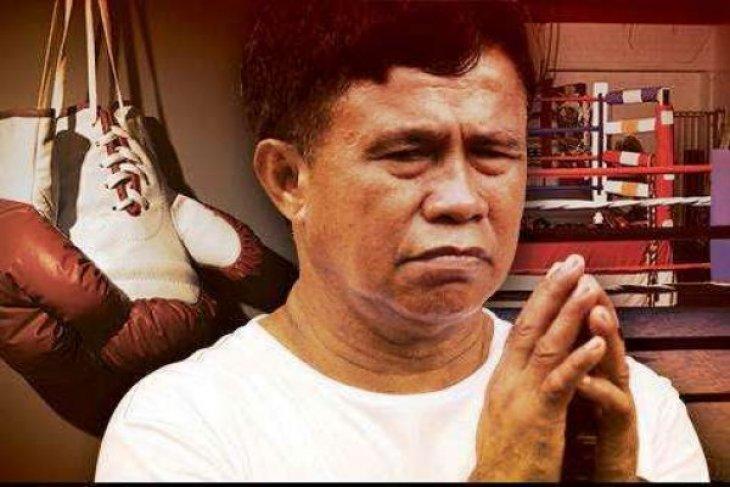 Tinju - Pengprov Pertina Maluku seleksi petinju  Pra PON di Ternate