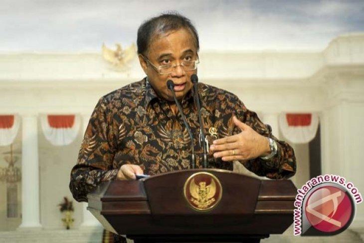 Indonesia bakal promosi sebagai poros maritim dunia