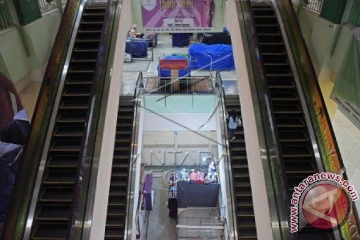 Lift Jatuh Di Blok M Square