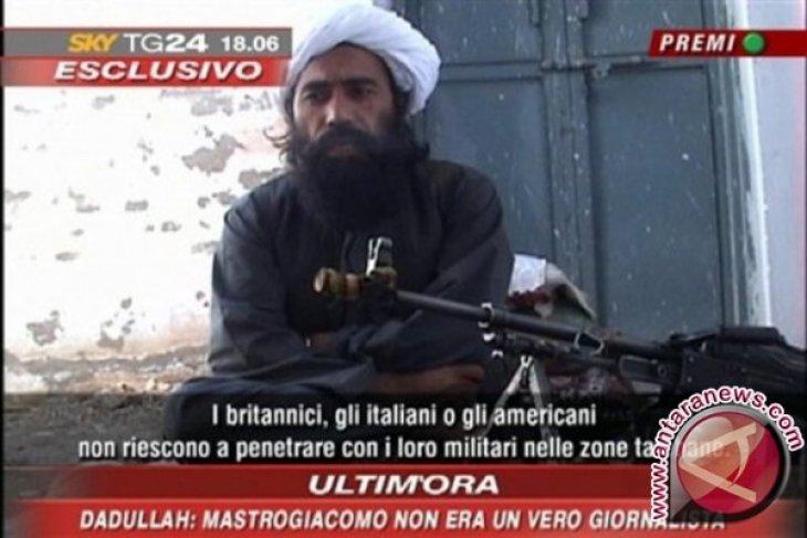 Pejabat Afganistan Konfirmasi Kematian Pemimpin Taliban Mullah Omar