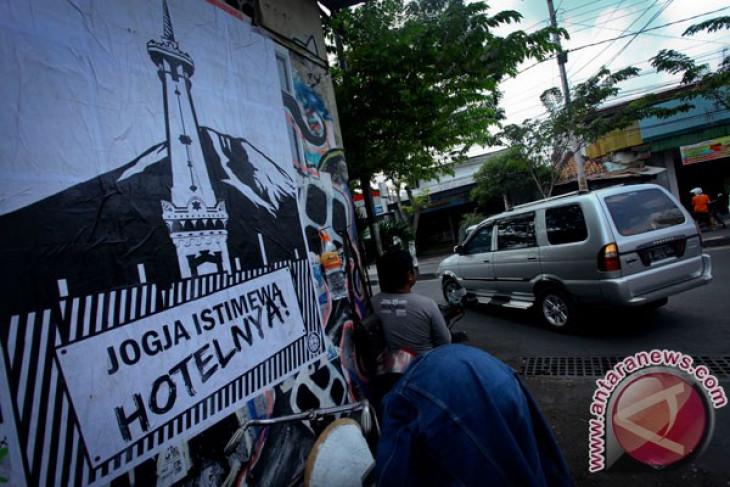 Tingkat hunian hotel Yogyakarta tidak melonjak selama Idul Adha