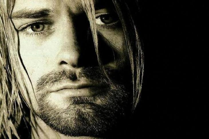 Barang pribadi Kurt Cobain akan dipamerkan di Irlandia