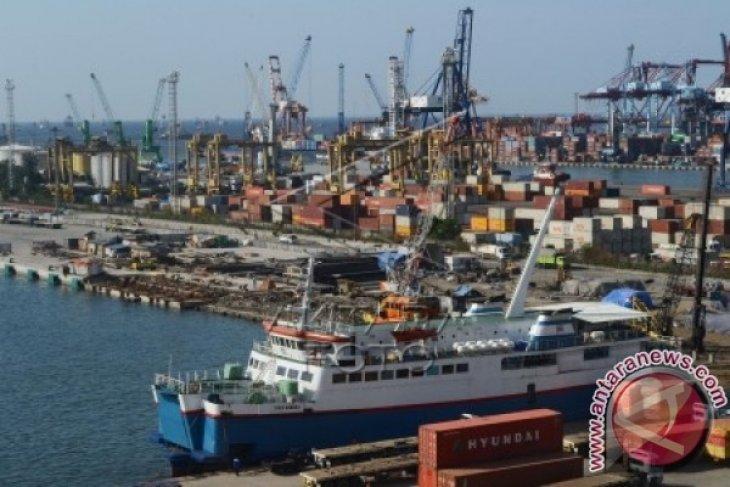 Kucuran APBN 2019 untuk Pelabuhan Ujung Jabung Rp59 miliar