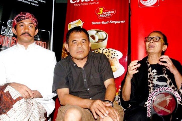 Garin Nugroho ingin gelar drama musikal di Ambon
