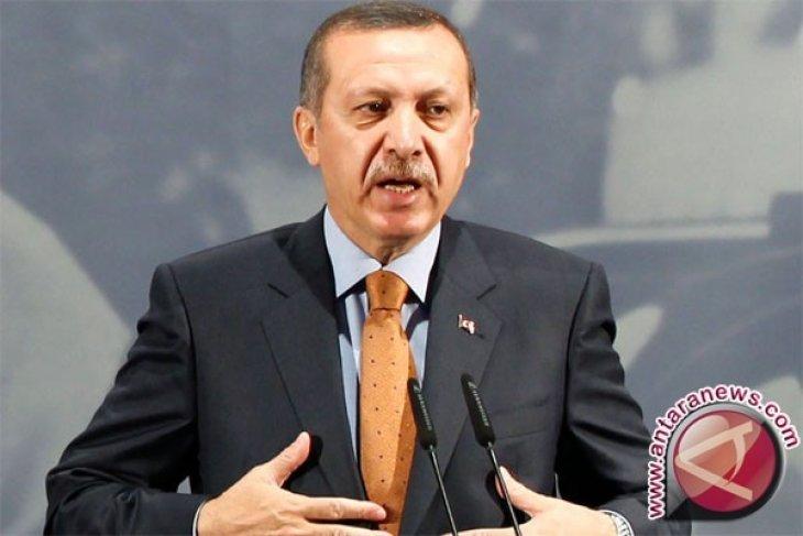 Presiden Turki Erdogan akan hadiri pemakaman Muhammad Ali