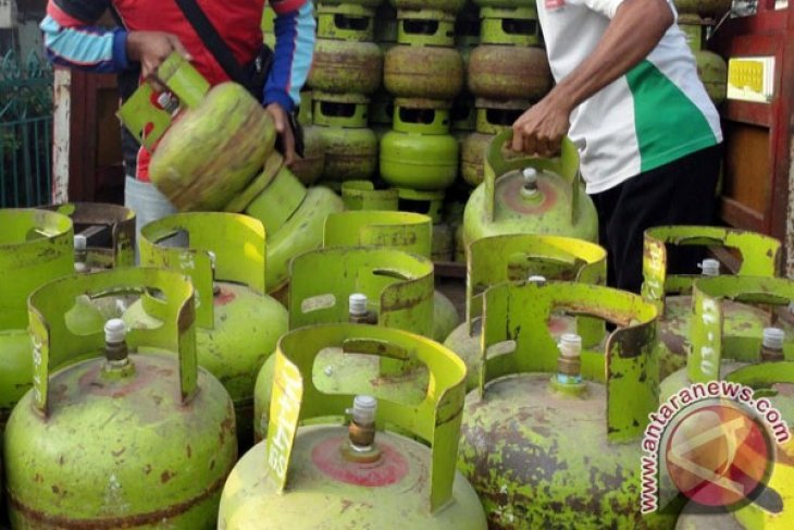 Bupati: Penyaluran Gas Subsidi Harus Tepat Sasaran