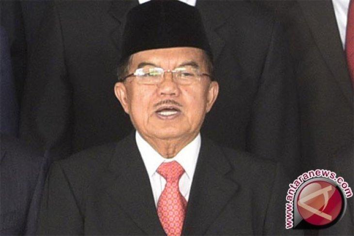 Wakil Presiden sampaikan pidato perdamaian di Seoul