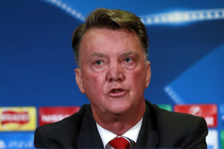Permainan MU sangat membosankan, kata Louis van Gaal