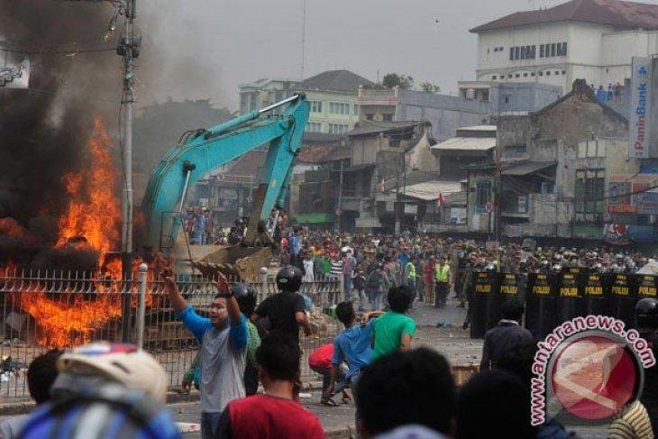 Kasus Kampung Pulo Negara Tak Boleh Kalah