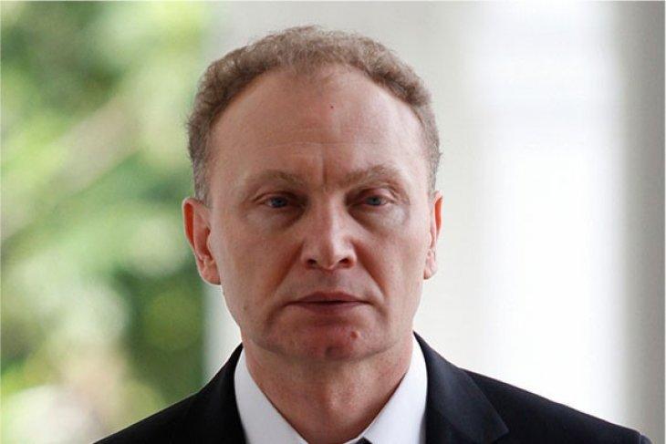 Indonesia mitra dagang potensial Ukraina