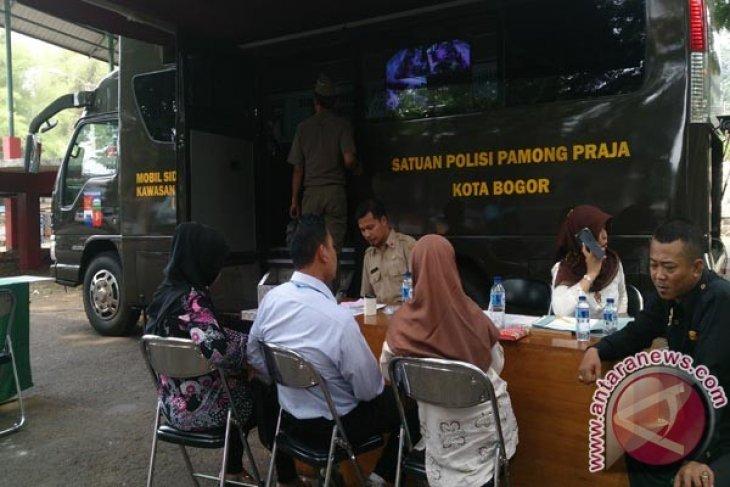 Implementasi Perda KTR Kota Bogor Masih Lemah