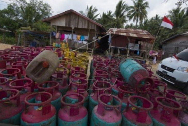 Gas Produk Malaysia