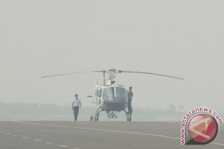 19 flights cancelled at Batam airport due to haze