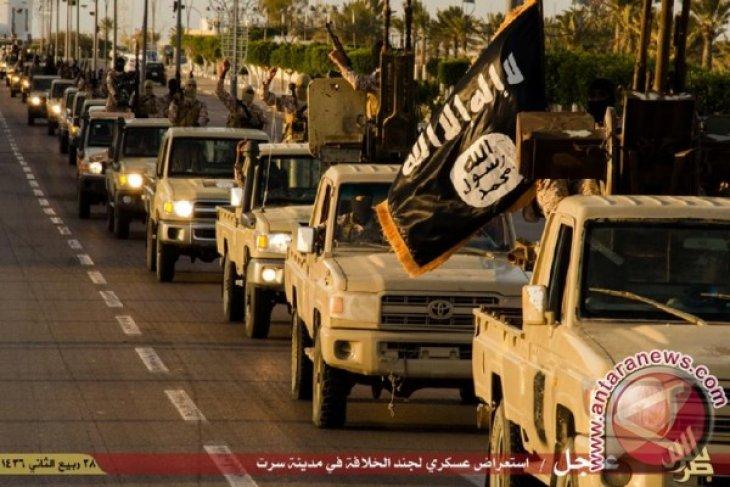 AS kategorikan Jamaah Ansharut Daulah organisasi teroris