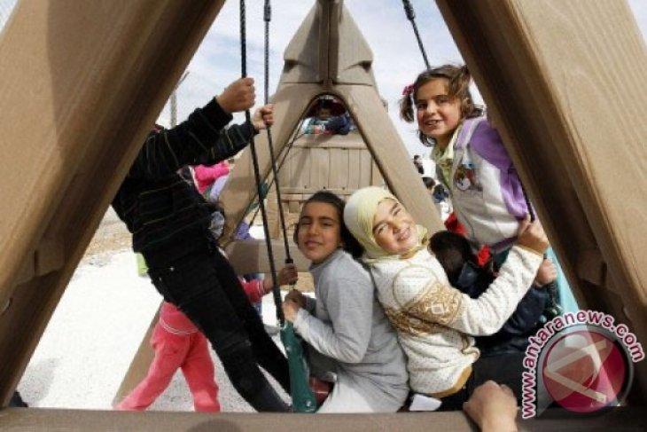 UNICEF: Jutaan Anak Suriah Kehilangan Peluang Untuk Sekolah