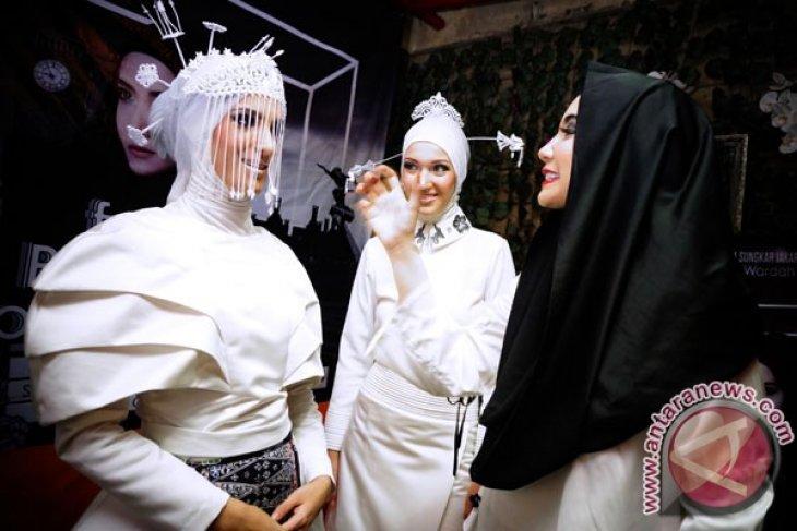 Indonesian designers to showcase muslim wear in London Fashion Week