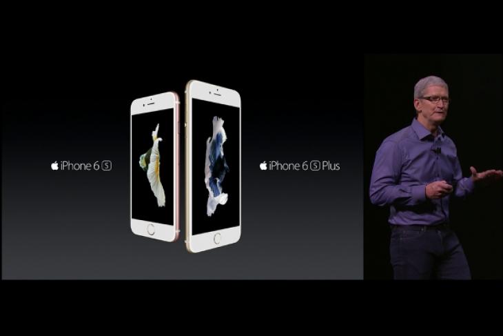 Tekan harga, iPhone 6S Plus akan dibuat di India