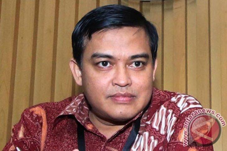 Revisi UU KPK resmi jadi Undang-undang No 19 tahun 2019