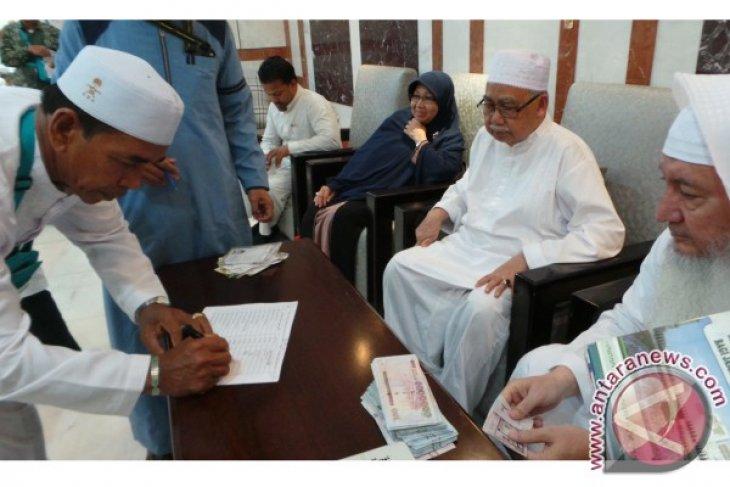 Pengelolaan wakaf rakyat Aceh tidak bisa dipindahtangankan