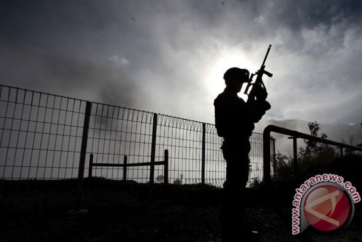 TNI tempuh cara persuasif bebaskan warga Tembagapura