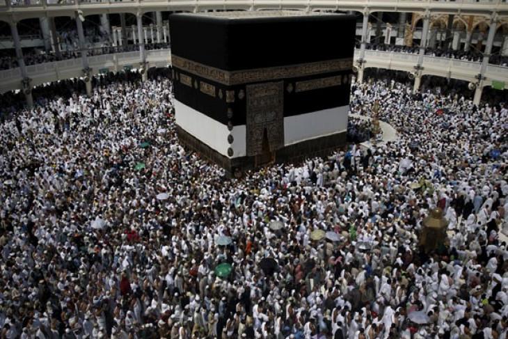 India akhiri subsidi untuk jemaah haji