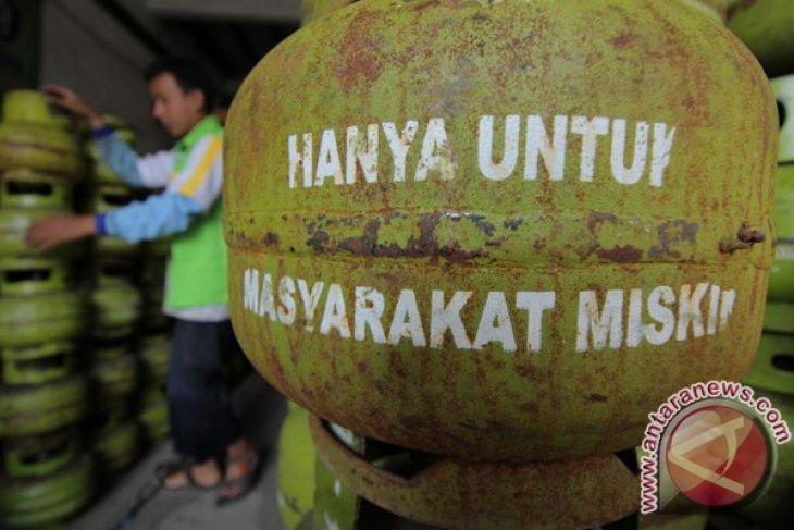 Legislator soroti empat kecamatan Gorontalo Utara krisis elpiji
