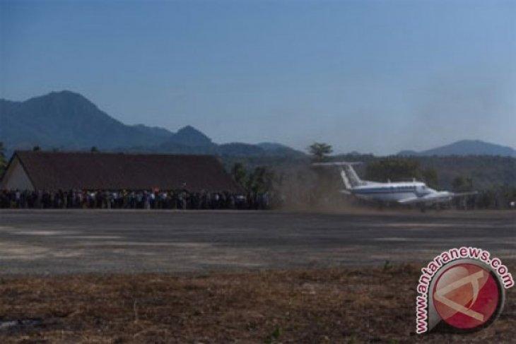 Kemenhub programkan bangun tiga bandara di Maluku