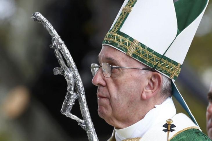 Film dokumenter Paus Fransiskus akan tayang di AS pada Mei