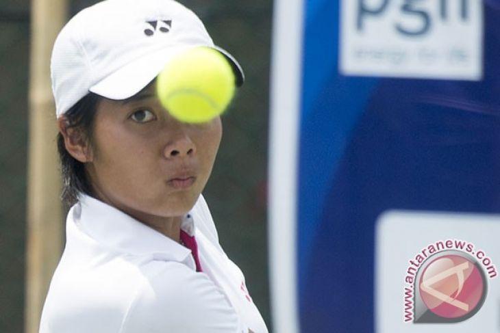 Tiga petenis putri Indonesia melaju di Women`s Circuit International