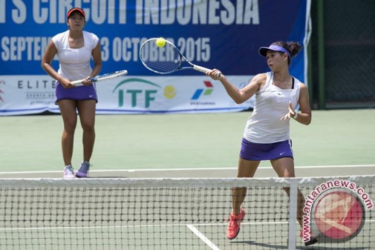 Tenis - Indonesia lolos ke Grup I Piala Fed