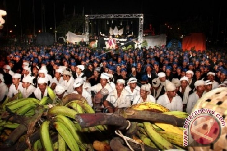 Masyarakat Baduy tolak dana desa Rp2,5 miliar
