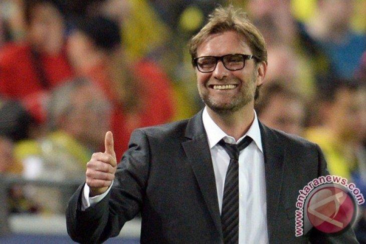 Liverpool Konfirmasi Klopp Sebagai Pelatih Baru