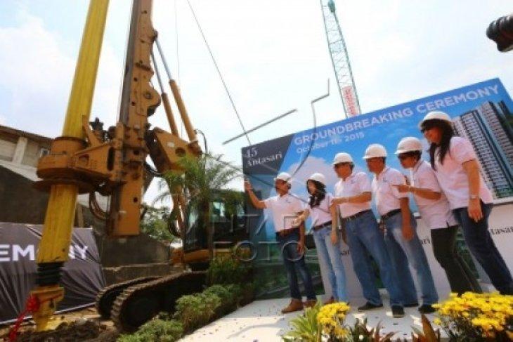 Hunian Vertikal di Jakarta Selatan Masih Primadona