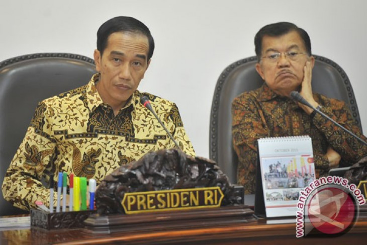 Presiden Jokowi: Belanja rokok peringkat kedua keluarga miskin