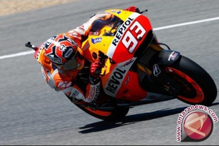 Valentino Rossi: Dia menyebabkan saya bermasalah