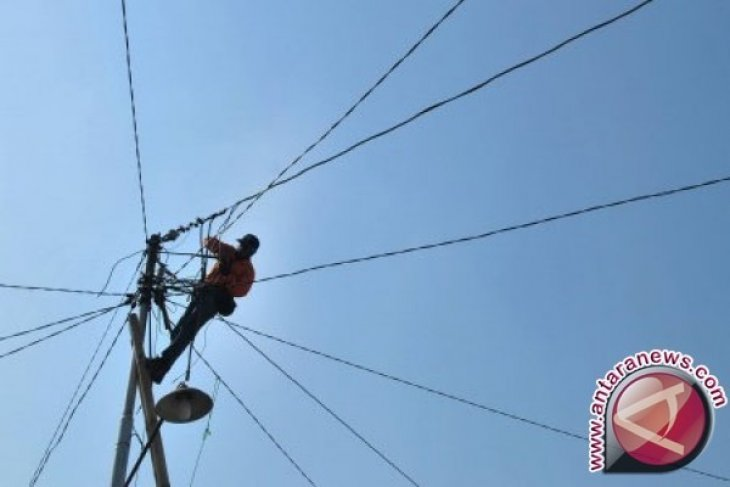 Lima desa di Subulussalam belum dialiri listrik